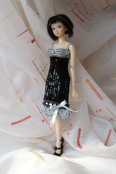 Margo: мои хвастушки - Kimberly Club. Одежда для кукол.