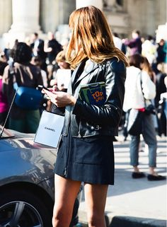 Own a closet full of LBD and leather jackets? // Click through for more money wasting shopping habits.