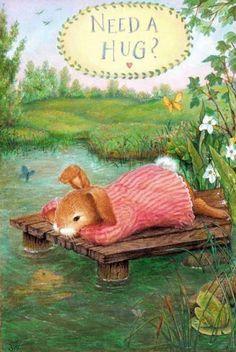 Susan Wheeler - Bunny