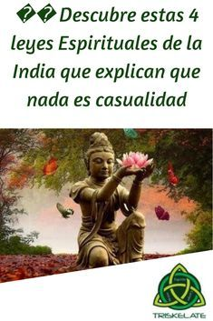 #espiritualidad #leyesespirituales Yoga Mantras, Reiki, Yoga Kundalini, Buddhist Philosophy, Spiritual Messages, Tantra, Life Motivation, Karma, Books To Read