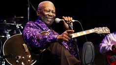 Despite years of battling type 2 diabetes, B.B. King continued to entertain packed music venues well into his 80s.
