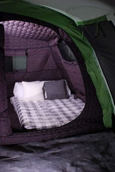 5 Ways To Insulate A Tent For Cold Seasons - Camping Habits