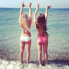 BBF, beach, summer