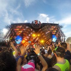 Ultra Day 1: A Raging Success