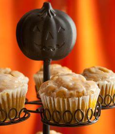 Pumpkin Spice Cake - My Vegan Cookbook - Vegan Baking Cooking Recipes Tips