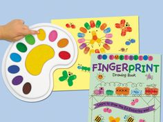 Fingerprint Art #giftidea