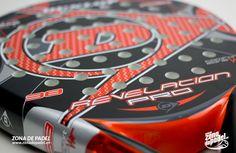 Pala Dunlop Revelation PRO #dunlop #padel http://www.zonadepadel.es/dunlop-padel/875-pala-revelation-pro.html
