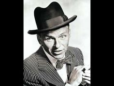 Frank Sinatra-The Second Time Around ... or the third, or ...