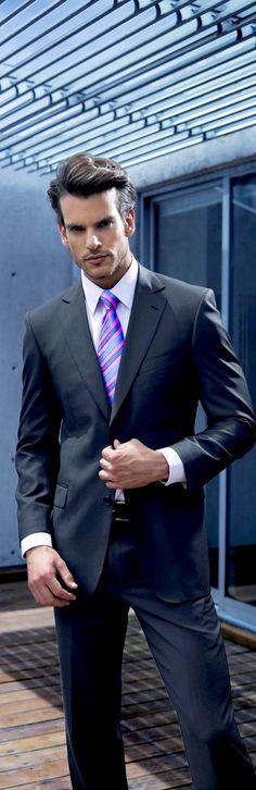 13a59f32b4 Dapper Suits, Dapper Men, Mens Suits, Blazers For Men Casual, Casual Blazer