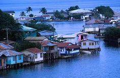 Islas de la Bahia, Honduras
