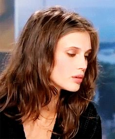 Your source for everything dedicated to the beautiful and talented French model and actress. Marina Vacth, Angelina Jolie, Pretty People, Beautiful People, College Hairstyles, Natural Hair Styles, Long Hair Styles, French Beauty, French Actress