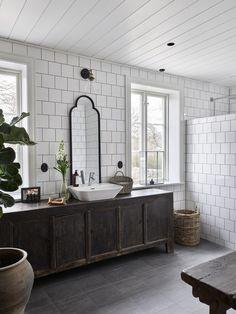 Double Vanity, Cabinet, Interior Design, Storage, Furniture, Bathrooms, Home Decor, Pr, Baths
