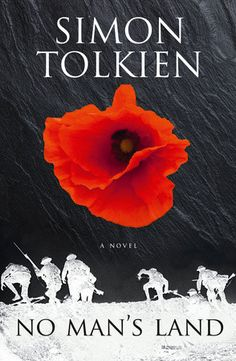 Inspired by the real-life experiences of his grandfather, J. R. R. Tolkien, during World War I, Simon Tolkien delivers a perfectly rendered novel rife with class tension, period detail, and stirring action, ranging from the sharply divided society of northern England to the trenches of the Somme. | NO MAN'S LAND by Simon Tolkien, on sale 1/24/2014