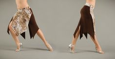 Tango skirts - gonne - Jupes - Φουστες