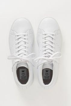 buy popular dd8b3 9e9d4 写真51 62|アディダス オリジナルス バイ ハイク(adidas Originals by HYKE) 2016年春夏 ウィメンズ コレクション