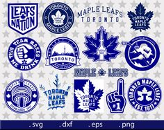 Home Printers, Toronto Maple Leafs, Personalized T Shirts, Team 8, Clip Art, Leaves, Graphic Design, Stickers, Logos