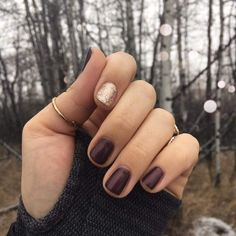 Aubergine & Party Dress TruShine gel