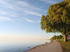 Strandpromenad i Visby, Gotland Country Roads, Travel, Pictures, Viajes, Destinations, Traveling, Trips