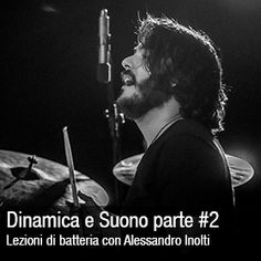 New article on MusicOff.com: Dinamica e suono del drumset parte #2. Check it out! LINK: http://ift.tt/2dS0bhS