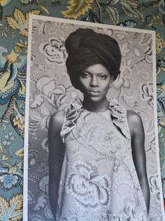 Fashion Goodies: Vendors at AfroPunk