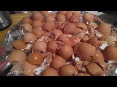 Natural Home Remedies, Diy Crafts To Sell, Food And Drink, Eggs, Make It Yourself, Fruit, Breakfast, Health, Desserts