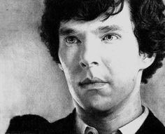 Benedict Cumberbatch Fan Art | aka benedict cumberbatch by fusionofforces. This is quite good.