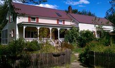 Living in an off-season rental kicks ass! | Offbeat Home