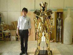 True scale replica