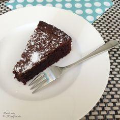 Zum Reinlegen und liegen bleiben: Die weltbeste Tarte au Chocolat