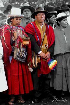 traje tipico de la paz bolivia