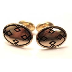 Get a pair of cufflinks tailored to your personal style sent to you every month.