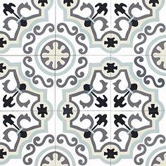Zementfliesen Carreaux De Ciment Pinterest Fliesen - Fliesen online handel