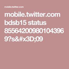 mobile.twitter.com bdsb15 status 855642009801043969?s=09