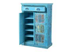 SIT Möbel Hochkommode Blue kaufen im borono Online Shop