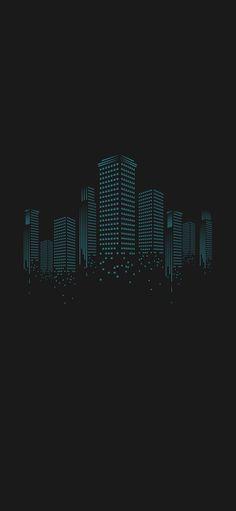 Dark city iphone x black wallpaper lock screen wallpaper, tapety na mobil, Minimal Wallpaper, Dark Wallpaper Iphone, Black Aesthetic Wallpaper, City Wallpaper, Locked Wallpaper, Screen Wallpaper, Aesthetic Wallpapers, Pattern Wallpaper, Music Wallpaper