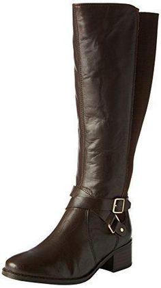 f8ac6a6097282 Oferta  39.41€. Comprar Ofertas de New LookWide Foot Borough Lea Riding -  Botas