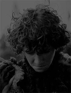 Rickon Stark (6x9)                                                       …