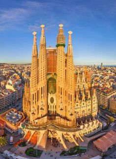 Explore Barcelona With List Of Things To Do By TripHobo