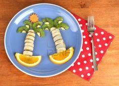 Tropical Idea for Kids