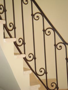 1 wrought iron