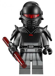 star wars rebels inquisitor   Star Wars 75082 TIE Advanced Prototype   Raumschiffe   LEGO Star Wars ...