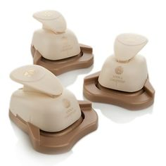 Anna Griffin® Set of 3 Corner Punches at HSN.com.