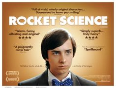 rocketscience   (the ending wasn't good though)