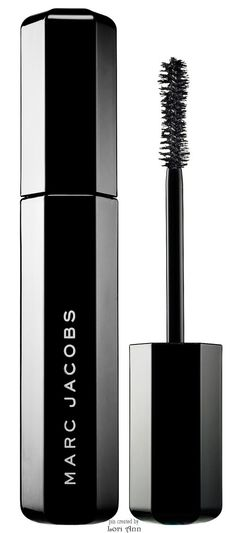 Trending - Marc Jacobs Beauty Velvet Noir Mascara