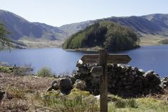 Mardale, Haweswater, Cumbria.