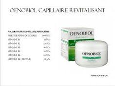 Mon avis sur la cure d'OENOBIOL Capillaire Revitalisant • Hellocoton.fr