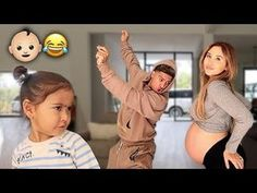 THE ACE FAMILY BABY MAMA DANCE!!! (TRYING TO GO INTO LABOR) - YouTube Baby Momma Dance, Ace Family Wallpaper, Paul Song, Family Of 3, Pointed Nails, Songs, Youtube, Pointy Nails, Family Of Three