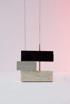 FAUX/real NYC pixelated fantasy necklace #jewelry #necklace
