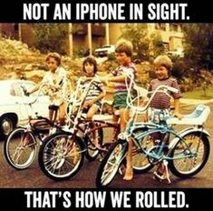 Nostalgia Always Hits Hard - 42 Pics My Childhood Memories, Great Memories, 1970s Childhood, Nostalgia, Back In My Day, Look Vintage, Vintage Stuff, Vintage Ads, Vintage Photos