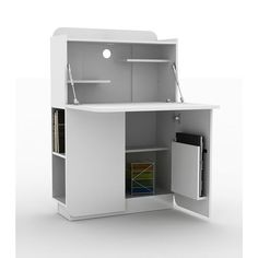 Kiosk design kiosk and design on pinterest for Bureau faible largeur